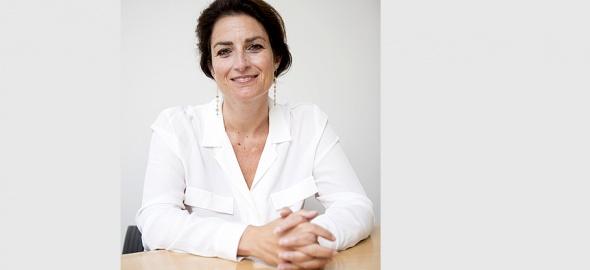 Mme Michèle Righetti désignée nouvelle chancelière d'Etat par le Conseil d'Etat élu