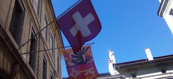 Première en Suisse: le canton de Genève prévoit d'émettre un emprunt sous forme d'obligations «vertes»