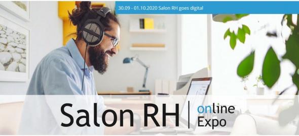 salon RH invitation