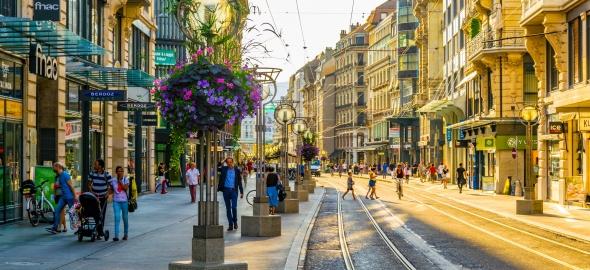 Mesure d'aide au paiement des loyers commerciaux à Genève
