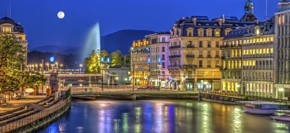 Etats généraux du tourisme 2018, pour redynamiser la destination Genève