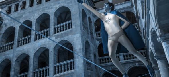 Jean Revillard - Rezo - Etat de Genève