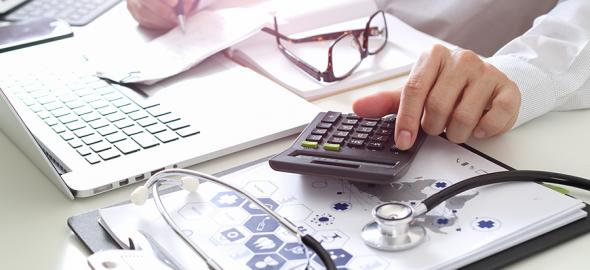 """Lancement de la publication """"Suivi des prestations de santé"""": un panorama chiffré du système de santé genevois"""