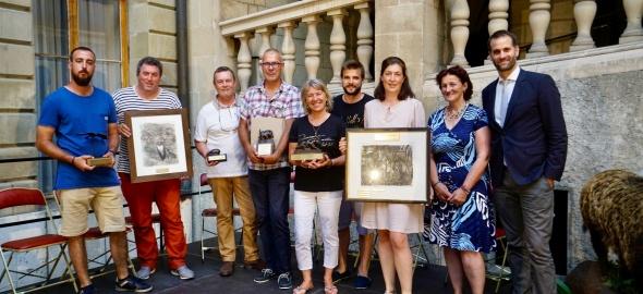 Lauréats de la sélection des vins de Genève