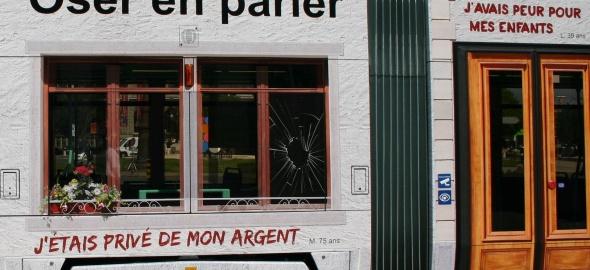 En 2018, les infractions pénales pour violences domestiques à Genève ont augmenté de 31%.