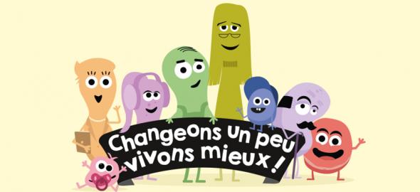 Une campagne de sensibilisation pour inciter les Genevois à devenir acteurs de leur santé