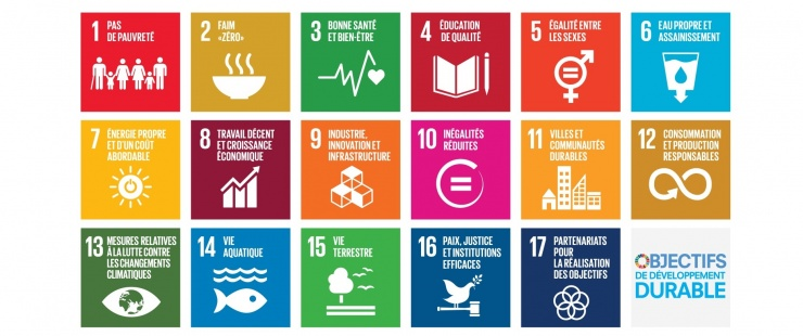 Développement durable à Genève