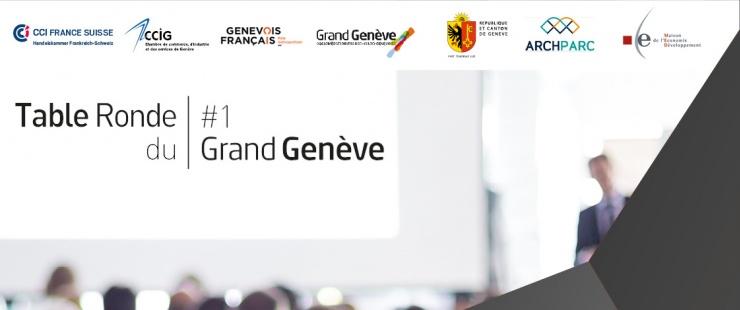 Table ronde du Grand Genève