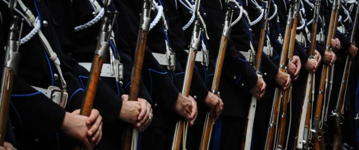 31 aspirants prêteront serment sur la Treille