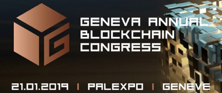 Geneva Annual Blockchain Congress