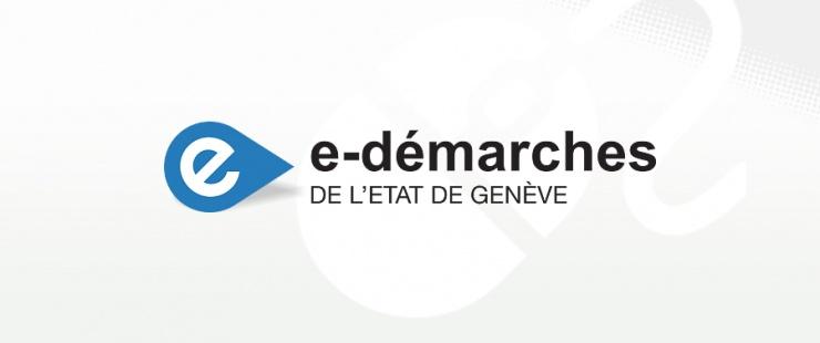 Image représentant le portail e-demarches