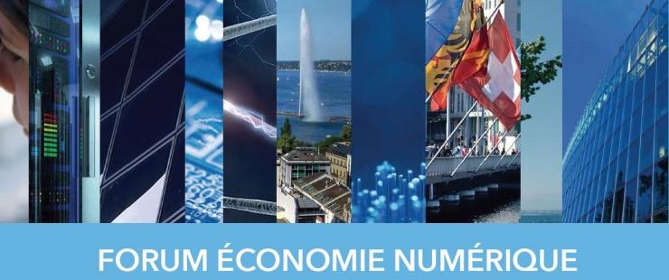 forum économie numérique