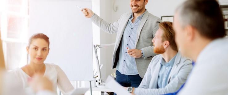 Mode d'emploi de l'entrepreneur