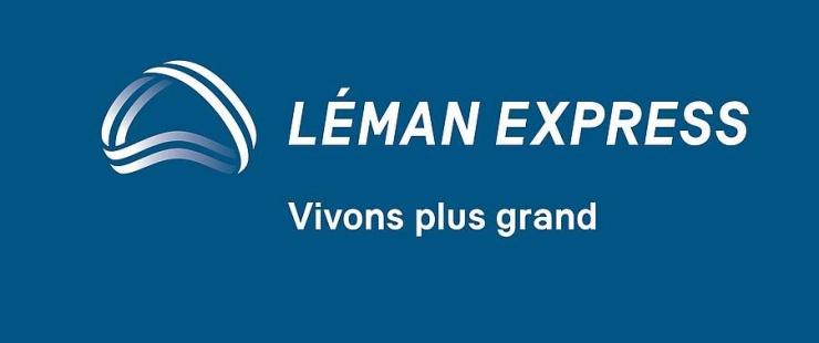 Logo Léman Express