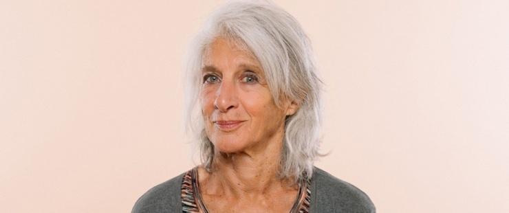 La danseuse et chorégraphe Noemi Lapzeson