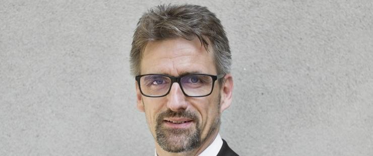 Départ de M. Olivier Andres, directeur général de l'office cantonal de l'énergie