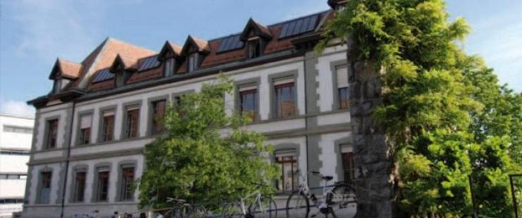 Collège pour adultes Alice-Rivaz