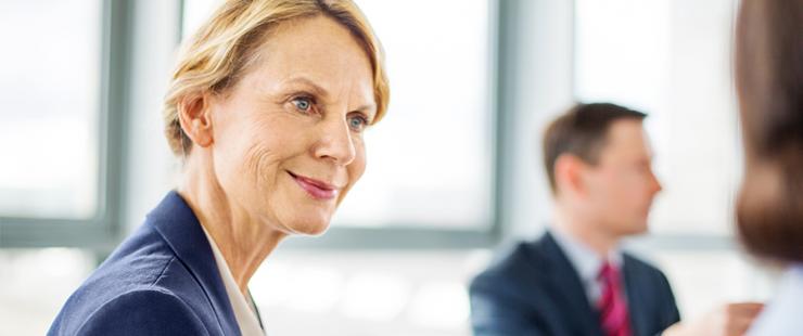 Nouvelles mesures en faveur des candidats à l'emploi âgés de 50 ans et plus