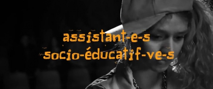 assistants socio-éducatif-ve-s (ASE)
