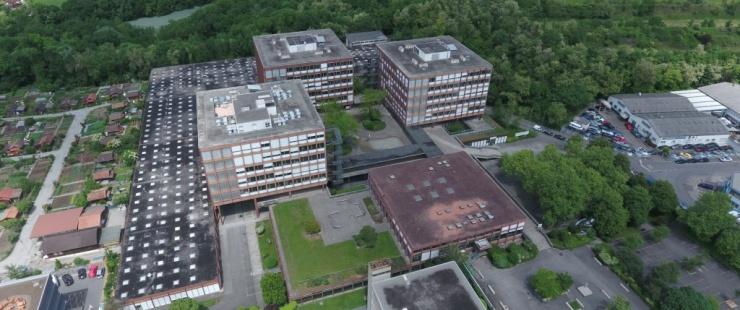 Centre de Formation Professionnelle Construction