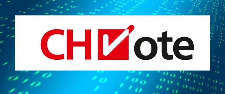 Logo CHvote