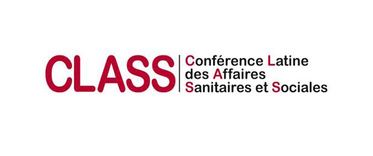 Conférence latine des affaires sanitaires et sociales