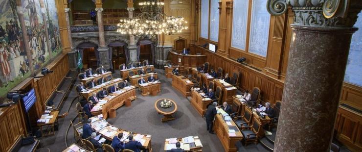 Le Projet fiscal 17 s'est transformé en «Loi relative à la réforme fiscale et au financement de l'AVS» ou RFFA.