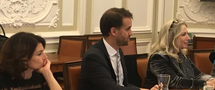Point presse du Conseil d'Etat du 14 novembre 2018