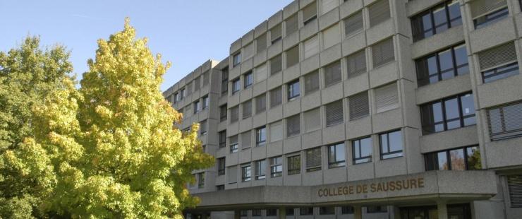 Collège de Saussure