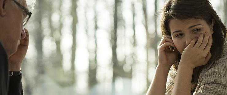 Près d'un quart de la population genevoise déclare souffrir de problèmes psychiques
