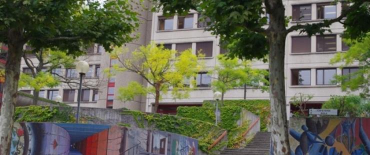 Collège et école de culture générale Madame-de-Staël