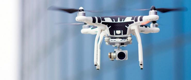 Survol des drones dans le canton de Genève : interdiction du 19 mars au 19 avril 2020