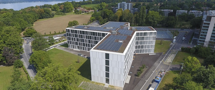 école de commerce Raymond-Uldry