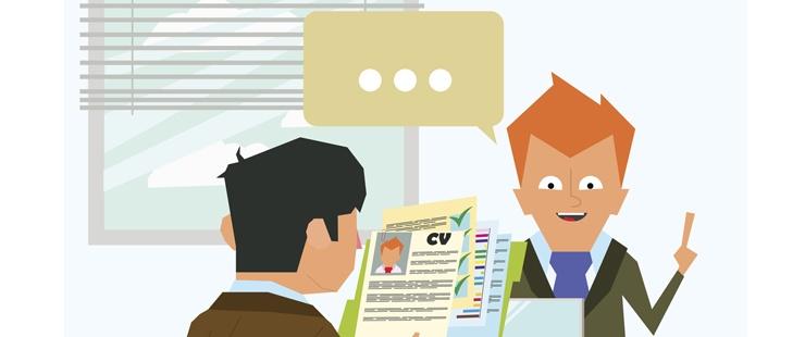 Comment Se Presenter En Quelques Minutes A Un Entretien D Embauche