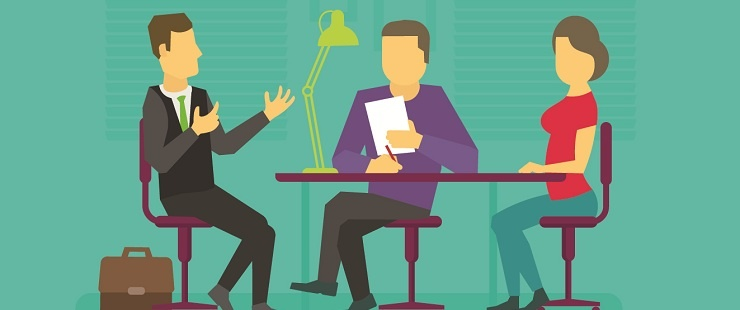 Entretien d'embauche : les 10 règles d'or !