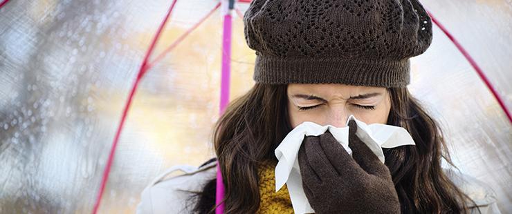 Lancement de la campagne de vaccination contre la grippe saisonnière