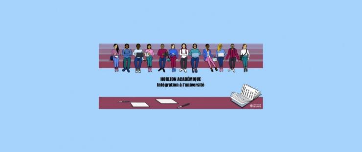 horizon académique
