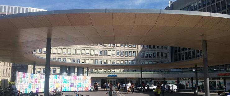 Le Conseil d'Etat adopte le contrat de prestations 2016-2019 avec les Hôpitaux universitaires de Genève