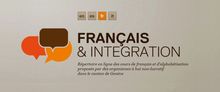 FRANÇAIS & INTEGRATION