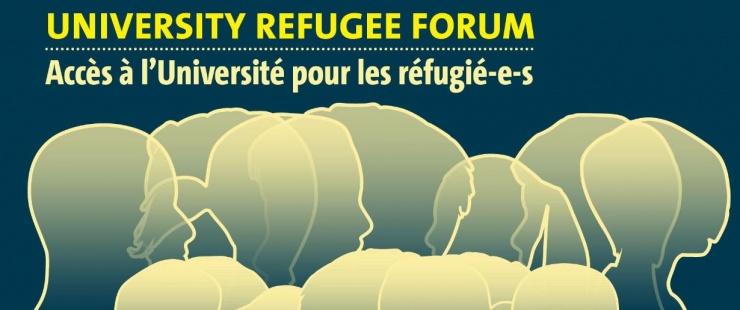 Accès à l'Université pour les réfugiés