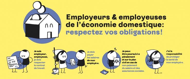 employeuses et employeurs