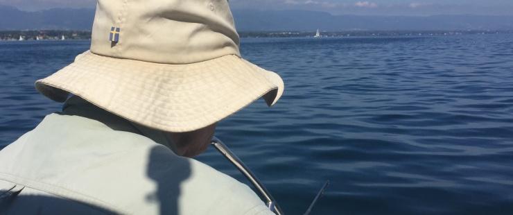 Pêche Genève