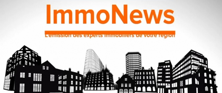 ImmoNews - Léman Bleu nov. 2016