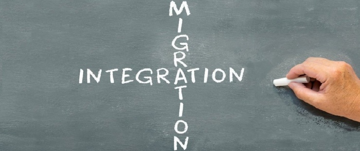 integration migration OK