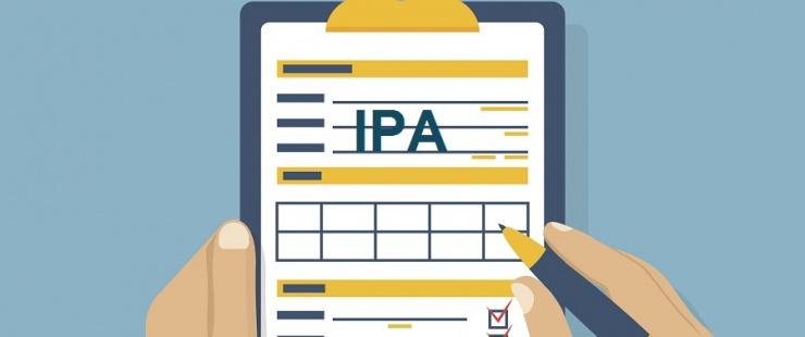 Sans formulaire IPA complété, pas d'indemnités !