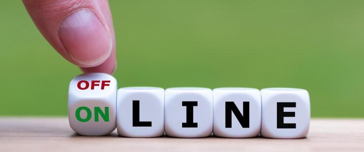 Bénéficiez des premiers services en ligne sur Job-Room