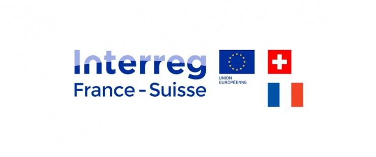 Interreg France - Suisse