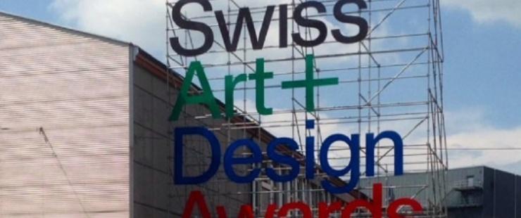 Swiss Art + Design