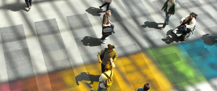 Le bilan social décrit le personnel de la fonction publique genevoise (photo Jacques Erard)