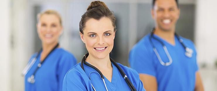 Pour mieux faire connaître et valoriser les métiers de la santé et du social, le canton ouvre « Genève santé-social », un centre
